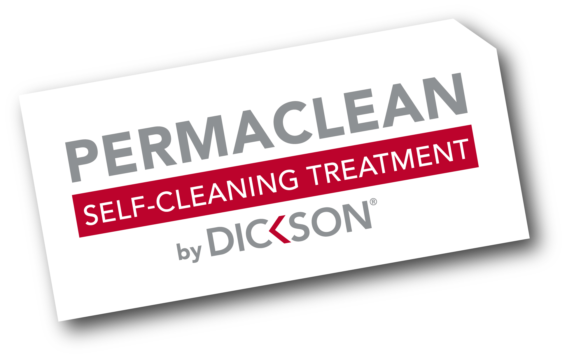 Permaclean self-cleaning treatment