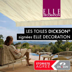ELLE DECORATION - DICKSON